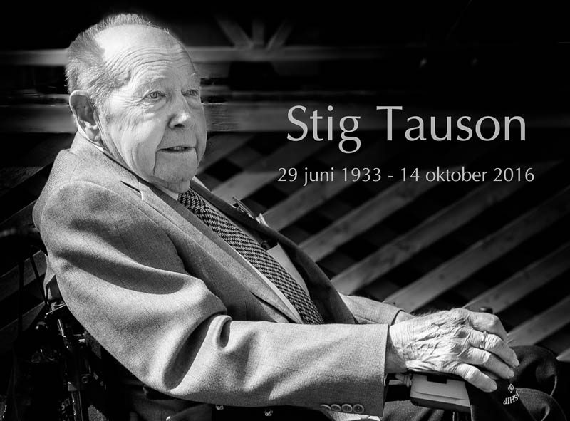 Stig Tauson