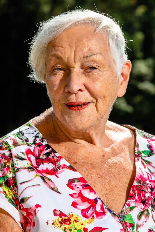Gudrun Månsson